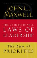 The Law of Priorities PDF