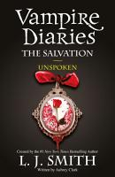 The Salvation  Unspoken PDF