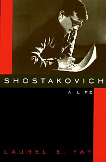 Shostakovich Book