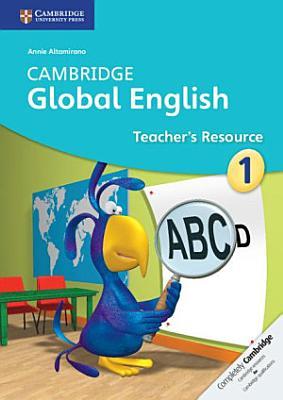 Cambridge Global English Stage 1 Teacher s Resource PDF