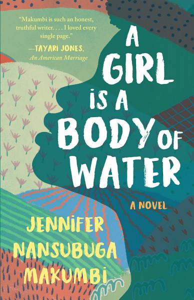 Download A Girl is A Body of Water Book