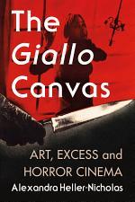 The Giallo Canvas