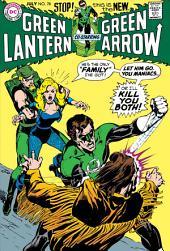 Green Lantern (1960-) #78