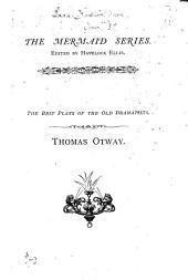 Thomas Otway