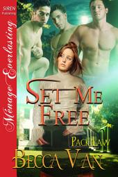 Set Me Free [Pack Law 1}