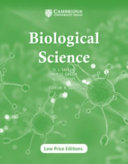 Biological Science 1 and 2 (Cambridge Low-price Edition)