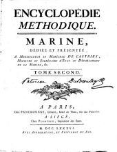 Encyclopédie méthodique: ou par ordre de matiéres ...