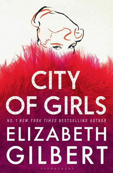 Download City of Girls Book