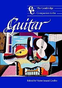 The Cambridge Companion to the Guitar Book