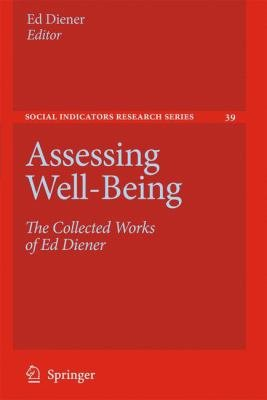 Assessing Well-Being