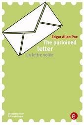 The purloined letter/La lettre volée