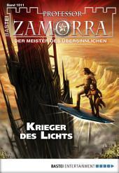 Professor Zamorra - Folge 1011: Krieger des Lichts