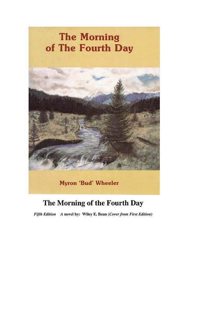 The Morning of the Fourth Day