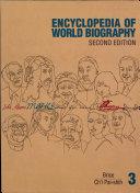 Encyclopedia of World Biography: Brice-Ch'i Pai-Shih