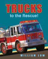 Trucks to the Rescue  PDF