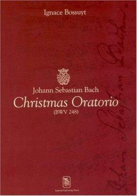 Johann Sebastian Bach  Christmas Oratorio  BWV 248  PDF