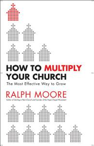 How to Multiply Your Church Book