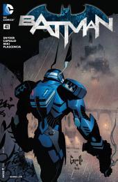 Batman (2011-) #41