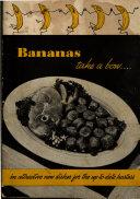 Bananas Take a Bow   PDF