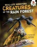 Creatures of the Rain Forest PDF
