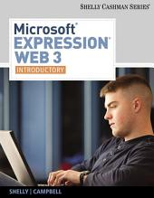 Microsoft Expression Web 3: Introductory