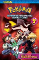 Pokémon: Diamond and Pearl Adventure!