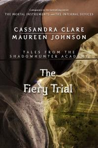 The Fiery Trial Book