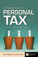 The Financial Times Guide to Personal Tax  2006 2007 PDF