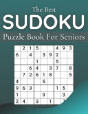 The Best Sudoku Puzzle Book For Seniors