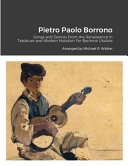 Pietro Paolo Borrono
