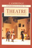 The Cambridge Paperback Guide to Theatre PDF