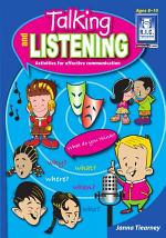Talking and Listening: Ages 8-10