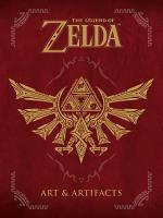 The Legend of Zelda  Art   Artifacts PDF