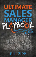 The Ultimate Sales Manager Playbook