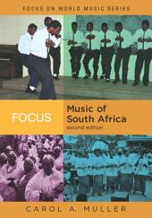 Focus: Music of South Africa: Edition 2