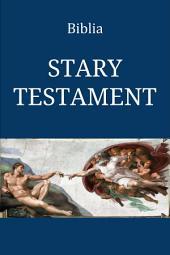 Biblia. Stary Testament.