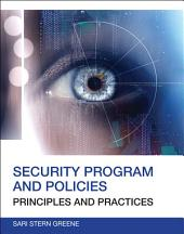 Security Program and Policies: Principles and Practices, Edition 2