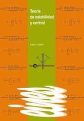 Teoría de estabilidad y control