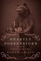 Beastly Possessions PDF