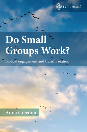 Do Small Groups Work