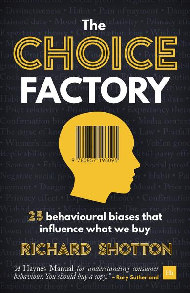 Download The Choice Factory Book