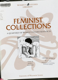 Feminist Collections PDF