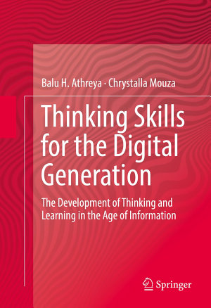 Thinking Skills for the Digital Generation PDF