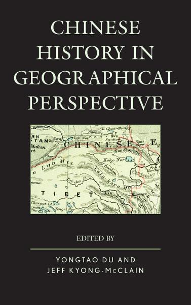 Download Chinese History in Geographical Perspective Book
