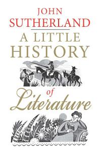 A Little History of Literature Book