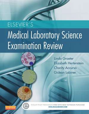 Elsevier's Medical Laboratory Science Examination Review - E-Book
