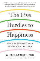 The Five Hurdles to Happiness PDF