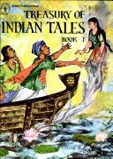 Treasury of Indian Tales