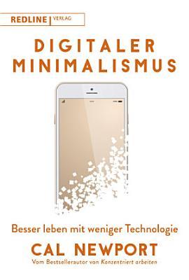 Digitaler Minimalismus PDF