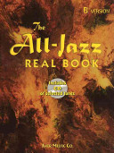 The All Jazz Real Book Book PDF